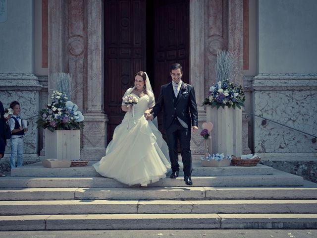Il matrimonio di Manuel e Sara a Capriate San Gervasio, Bergamo 155