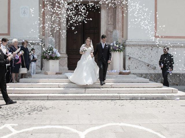 Il matrimonio di Manuel e Sara a Capriate San Gervasio, Bergamo 156