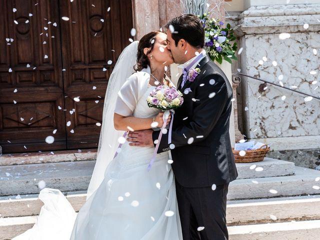 Il matrimonio di Manuel e Sara a Capriate San Gervasio, Bergamo 159