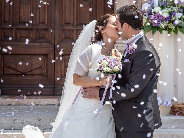 Il matrimonio di Manuel e Sara a Capriate San Gervasio, Bergamo 160