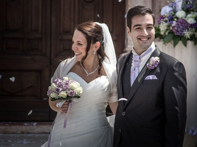 Il matrimonio di Manuel e Sara a Capriate San Gervasio, Bergamo 162