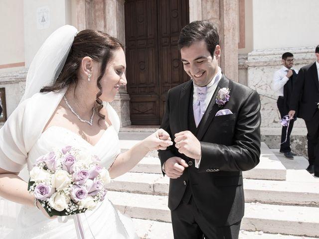Il matrimonio di Manuel e Sara a Capriate San Gervasio, Bergamo 165
