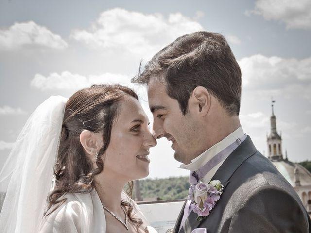 Il matrimonio di Manuel e Sara a Capriate San Gervasio, Bergamo 178