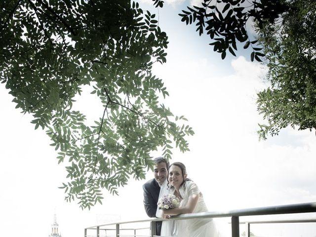 Il matrimonio di Manuel e Sara a Capriate San Gervasio, Bergamo 181
