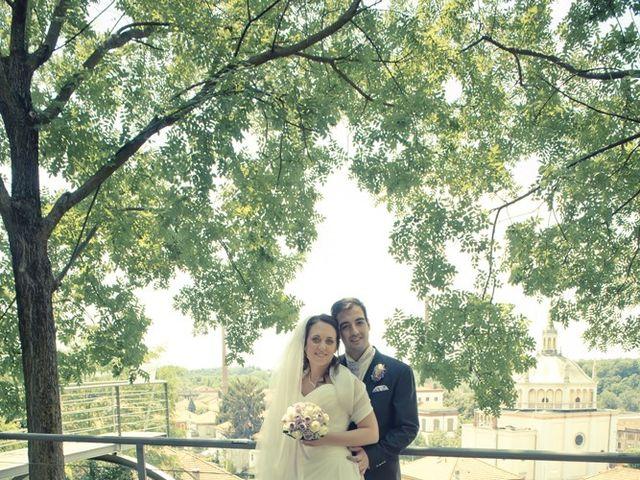 Il matrimonio di Manuel e Sara a Capriate San Gervasio, Bergamo 182