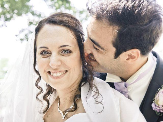 Il matrimonio di Manuel e Sara a Capriate San Gervasio, Bergamo 184