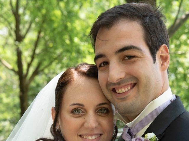 Il matrimonio di Manuel e Sara a Capriate San Gervasio, Bergamo 188