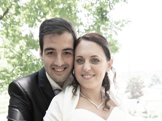 Il matrimonio di Manuel e Sara a Capriate San Gervasio, Bergamo 190