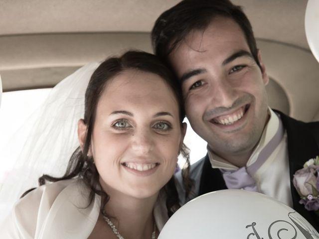 Il matrimonio di Manuel e Sara a Capriate San Gervasio, Bergamo 194