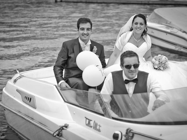 Il matrimonio di Manuel e Sara a Capriate San Gervasio, Bergamo 200