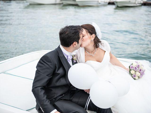 Il matrimonio di Manuel e Sara a Capriate San Gervasio, Bergamo 201