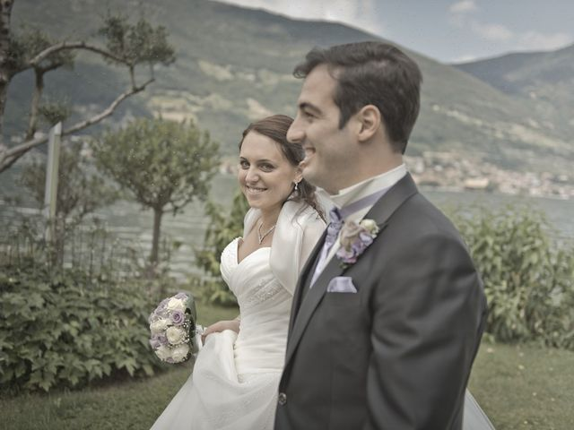 Il matrimonio di Manuel e Sara a Capriate San Gervasio, Bergamo 204