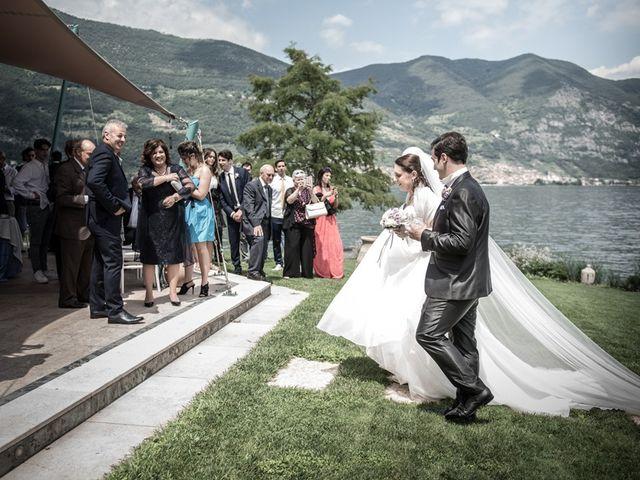 Il matrimonio di Manuel e Sara a Capriate San Gervasio, Bergamo 209