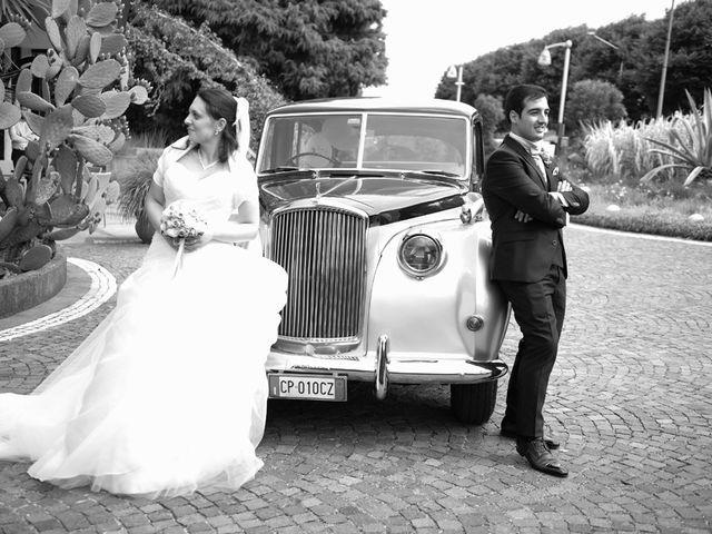 Il matrimonio di Manuel e Sara a Capriate San Gervasio, Bergamo 217