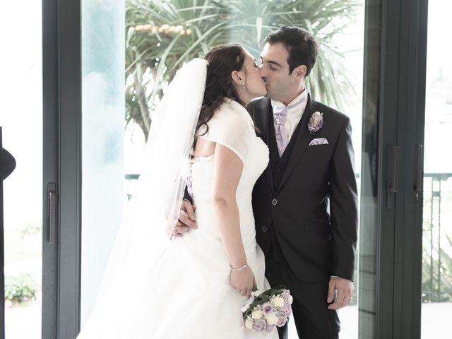 Il matrimonio di Manuel e Sara a Capriate San Gervasio, Bergamo 219