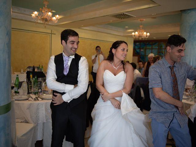 Il matrimonio di Manuel e Sara a Capriate San Gervasio, Bergamo 226