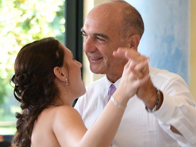 Il matrimonio di Manuel e Sara a Capriate San Gervasio, Bergamo 228