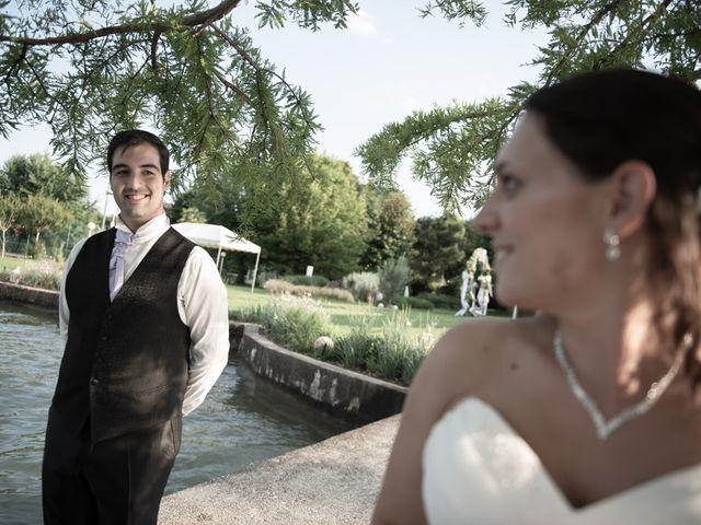 Il matrimonio di Manuel e Sara a Capriate San Gervasio, Bergamo 234
