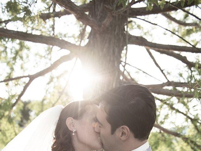 Il matrimonio di Manuel e Sara a Capriate San Gervasio, Bergamo 235