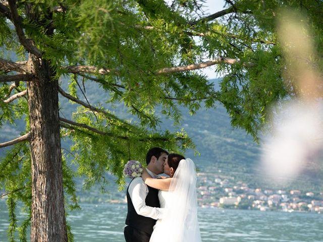 Il matrimonio di Manuel e Sara a Capriate San Gervasio, Bergamo 236