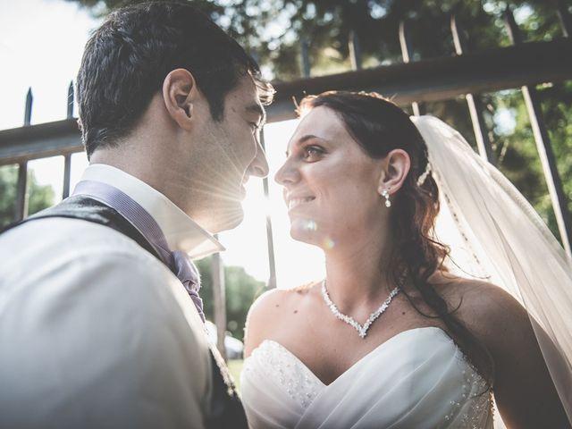 Il matrimonio di Manuel e Sara a Capriate San Gervasio, Bergamo 238