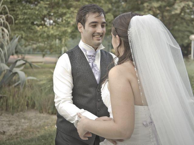 Il matrimonio di Manuel e Sara a Capriate San Gervasio, Bergamo 244