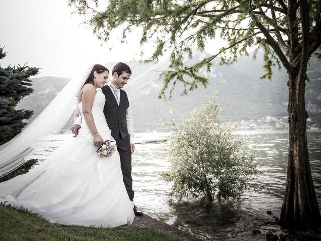 Il matrimonio di Manuel e Sara a Capriate San Gervasio, Bergamo 247