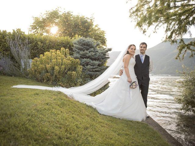 Il matrimonio di Manuel e Sara a Capriate San Gervasio, Bergamo 248