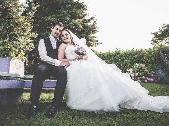 Il matrimonio di Manuel e Sara a Capriate San Gervasio, Bergamo 249