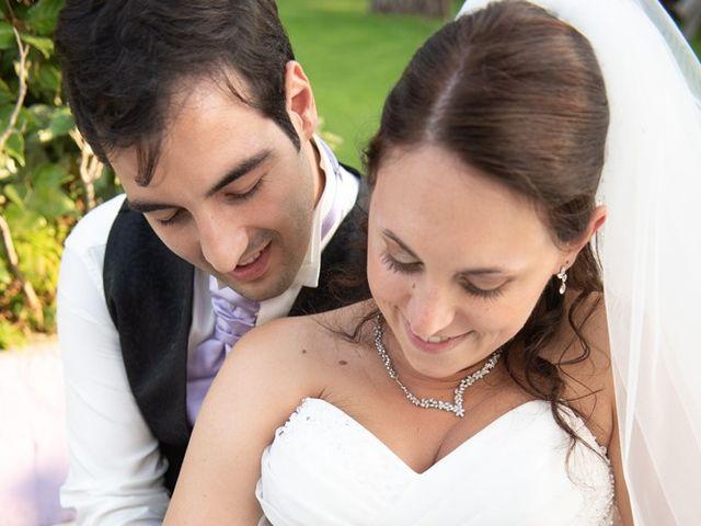Il matrimonio di Manuel e Sara a Capriate San Gervasio, Bergamo 251