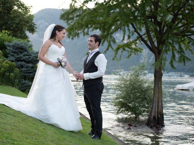 Il matrimonio di Manuel e Sara a Capriate San Gervasio, Bergamo 252