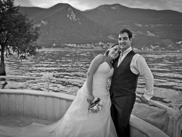 Il matrimonio di Manuel e Sara a Capriate San Gervasio, Bergamo 253