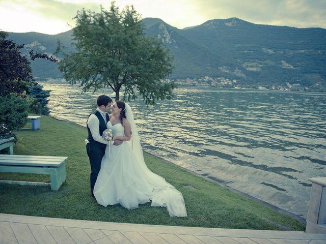 Il matrimonio di Manuel e Sara a Capriate San Gervasio, Bergamo 254