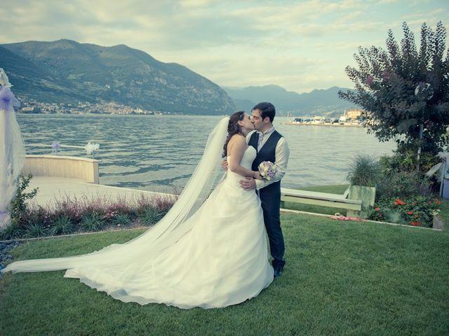 Il matrimonio di Manuel e Sara a Capriate San Gervasio, Bergamo 256