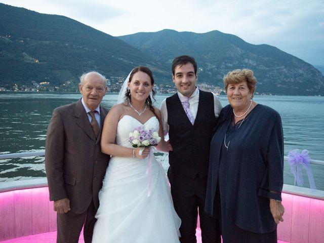 Il matrimonio di Manuel e Sara a Capriate San Gervasio, Bergamo 264