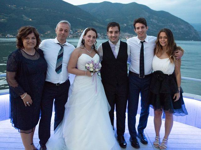Il matrimonio di Manuel e Sara a Capriate San Gervasio, Bergamo 265