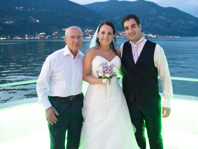 Il matrimonio di Manuel e Sara a Capriate San Gervasio, Bergamo 267