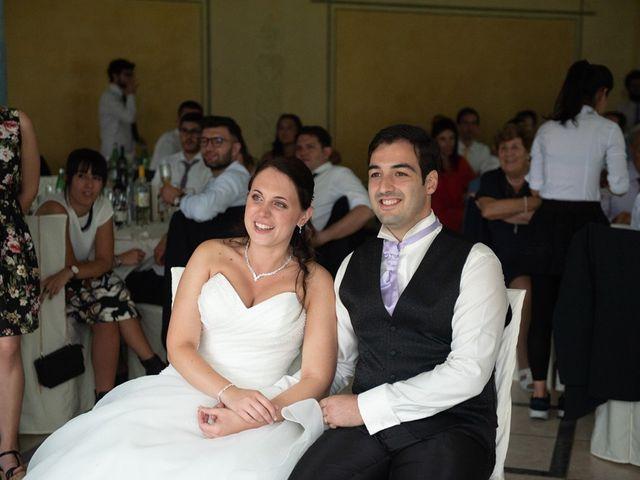 Il matrimonio di Manuel e Sara a Capriate San Gervasio, Bergamo 272