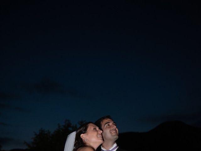Il matrimonio di Manuel e Sara a Capriate San Gervasio, Bergamo 281