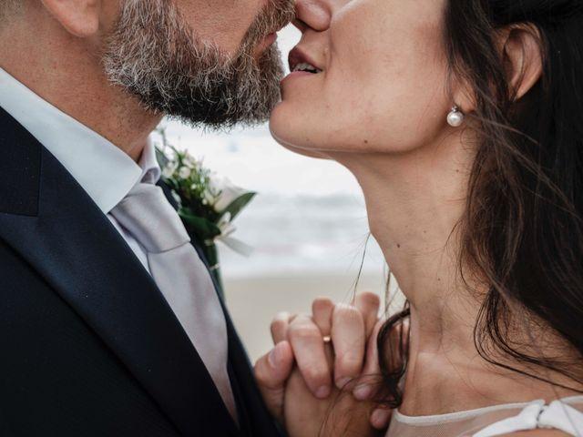 Le nozze di Maria Cristina e Antonio