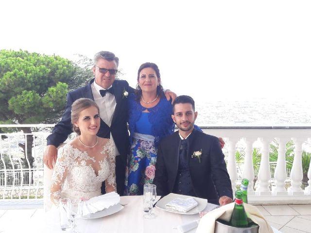 Il matrimonio di Vincenzo e Maria Rosaria a Scafati, Salerno 1