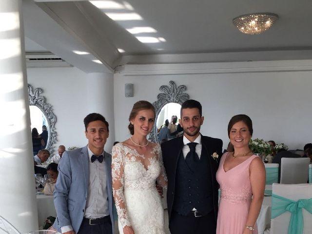 Il matrimonio di Vincenzo e Maria Rosaria a Scafati, Salerno 3