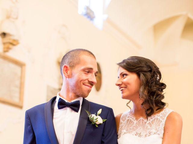 Il matrimonio di Raffaele e Mara a Ravenna, Ravenna 14