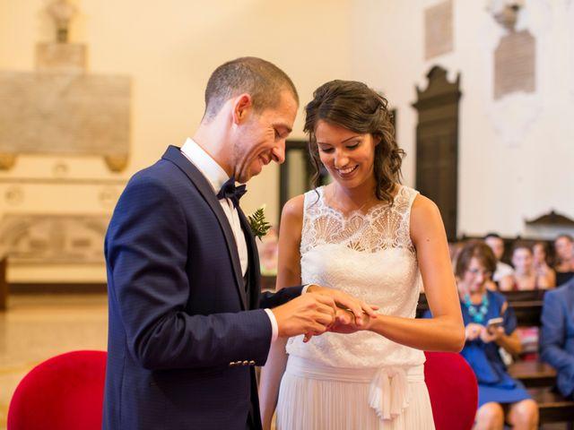 Il matrimonio di Raffaele e Mara a Ravenna, Ravenna 15