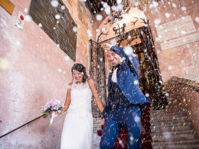 Il matrimonio di Raffaele e Mara a Ravenna, Ravenna 17