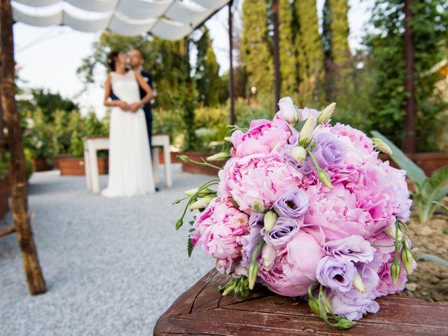 Il matrimonio di Raffaele e Mara a Ravenna, Ravenna 30