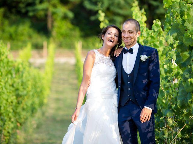 Il matrimonio di Raffaele e Mara a Ravenna, Ravenna 33