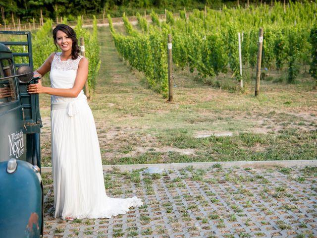 Il matrimonio di Raffaele e Mara a Ravenna, Ravenna 35