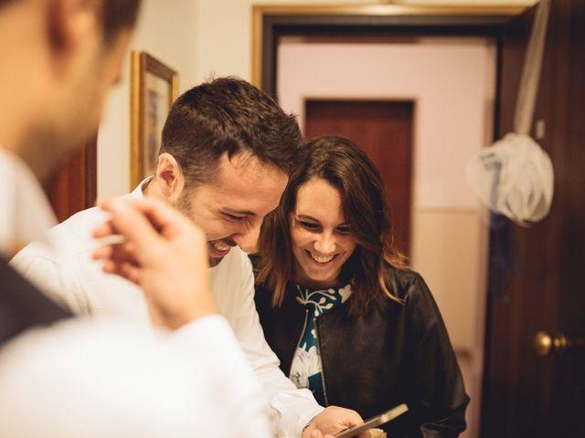 Il matrimonio di Fabio e Valentina a Verona, Verona 4