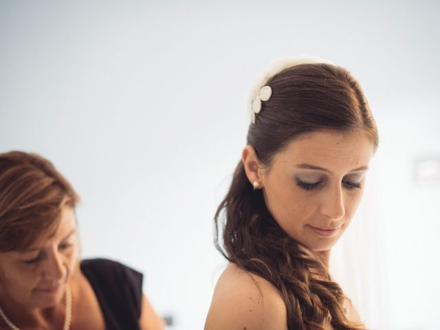 Il matrimonio di Fabio e Valentina a Verona, Verona 10